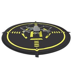 Image 3 - RC Drone נחיתה כרית חניה Aporn לdji Mavic פרו אוויר mavic 2 זום ניצוץ פנטום 2 3 4 תוכי ביבופ עבור xiaomi gopro drone