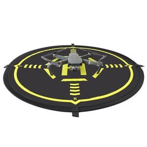 Image 3 - RC Drone Landing Pad Parking Aporn For DJI Mavic Pro air mavic 2 zoom Spark Phantom 2 3 4 parrot bebop for xiaomi gopro drone