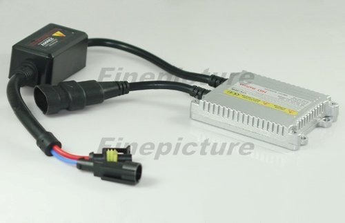 Car 12V HID Kit Xenon AC Replacement Ultra Thin Ballast Free shipping