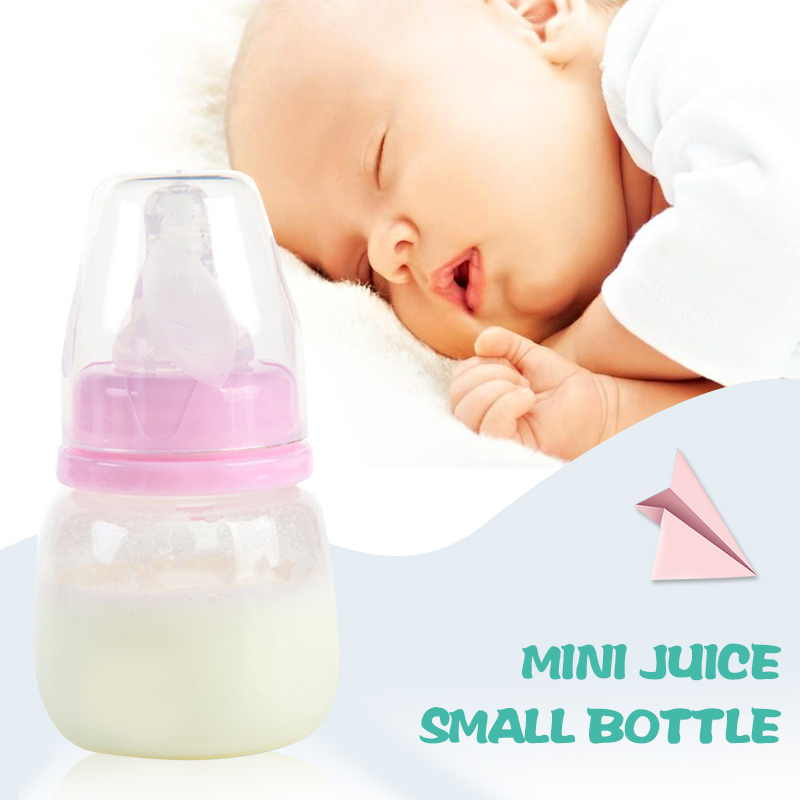 Безопасная бутылка для кормящих соков PP бутылка детской воды для детского сада Прямая