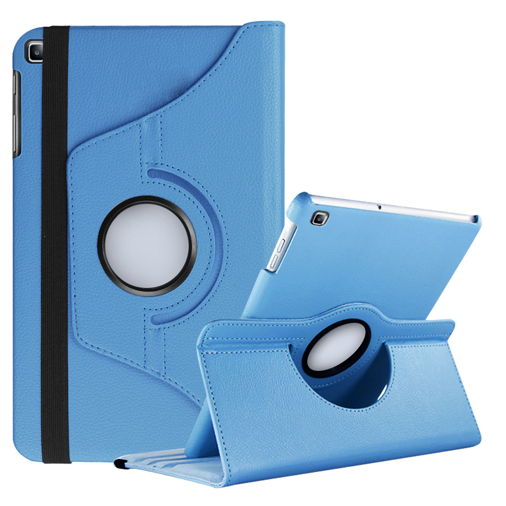 Cover <font><b>Case</b></font> for Samsung galaxy tab S5e 2019 Tablet <font><b>Case</b></font> for galaxy tab S5e 10.5 SM-<font><b>T720</b></font> SM-T725 360 rotating Cover <font><b>Case</b></font> image