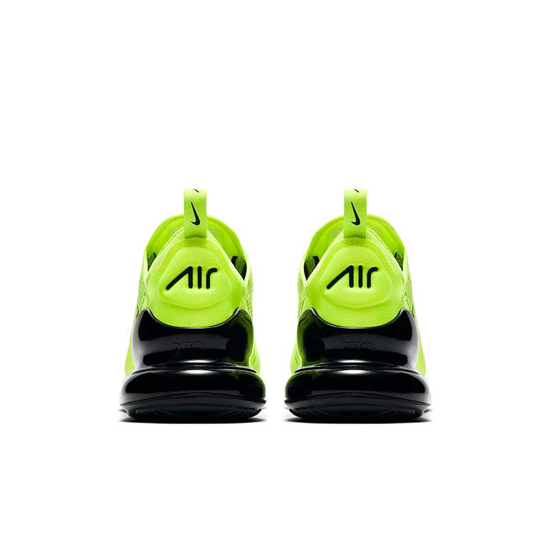 Nike Air Max 270 180 Mens Running Shoes Sport Outdoor Sneakers Comfortable Breathable For Men AH8050 701 EUR Size