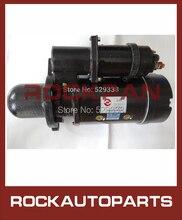 AUTO STARTER MOTOR D11-101-10 FOR SHANGCHAI D6114