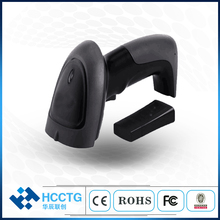 HCCTG High Speed Handheld 1D Manual CCD Wire Barcode Scanner For Screen Code HS-6211