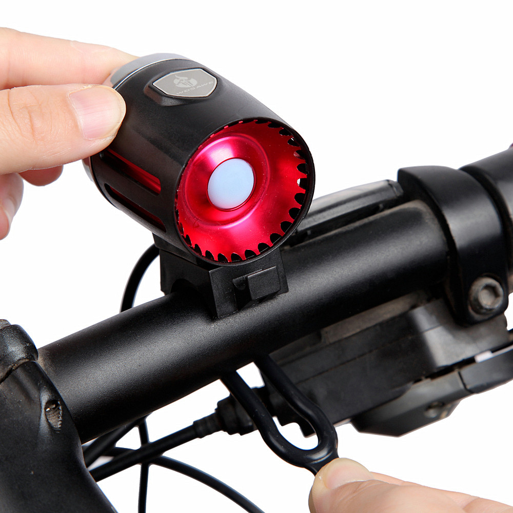 Eclairage Led Velo Us 27 25 Front Bicycle Light Bike Handlebar Lamp Luces Bicicleta Luz Bici Led Velo Eclairage Lampe Velo Fiets Licht Mtb Usb Bike Light In Bicycle