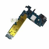 For Samsung Galaxy S6 Edge Plus G928F Unlocked Original Main Motherboard 32GB Testing Good