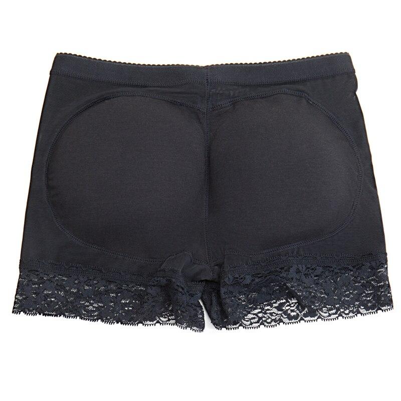 Koly Lady Women Padded Seamless Butt Hip Enhancer Shapewear Panties Underwear