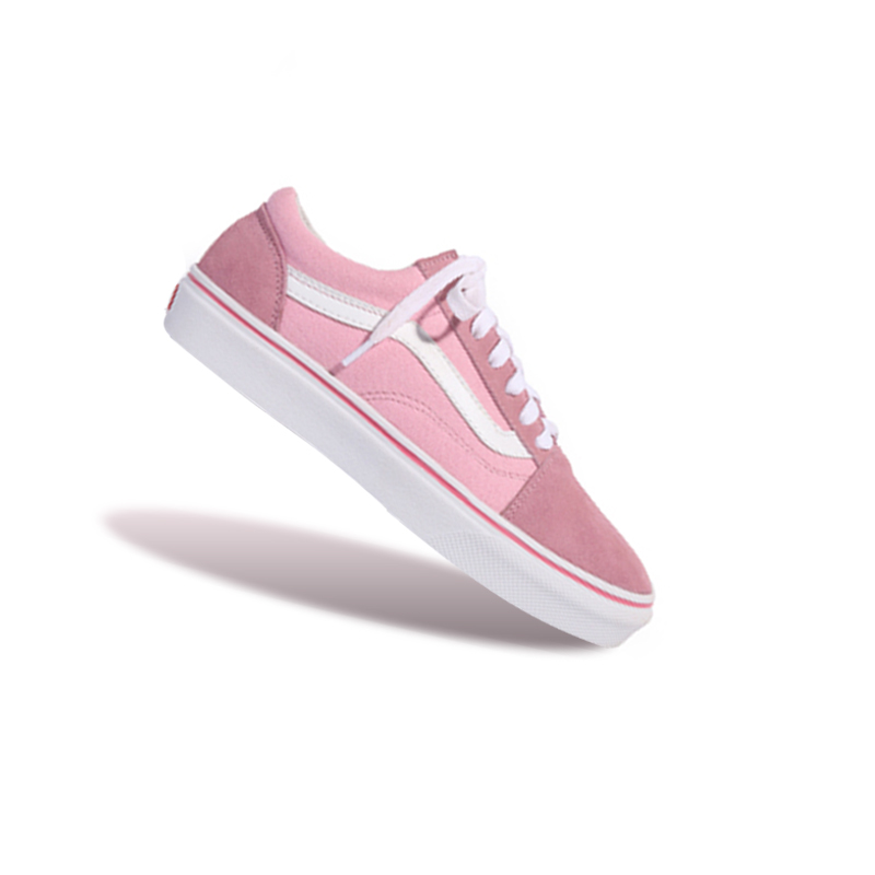 af14c8e2b1 VANS OLD SKOOL Low Top Female Skateboarding Shoes Old Skool Womens Sport  Shoes Canvas Sneakers VN0A38HBQ7K 36 39-in Skateboarding from Sports ...