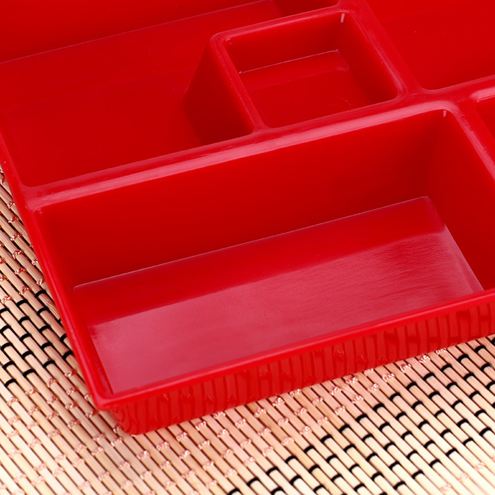 Japanese Bento Lunch Box Office Food Container Portable Rice Sushi Catering