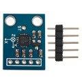 ADXL335 três eixos Saída Analógica Acelerômetro Módulo Transdutor para Arduino