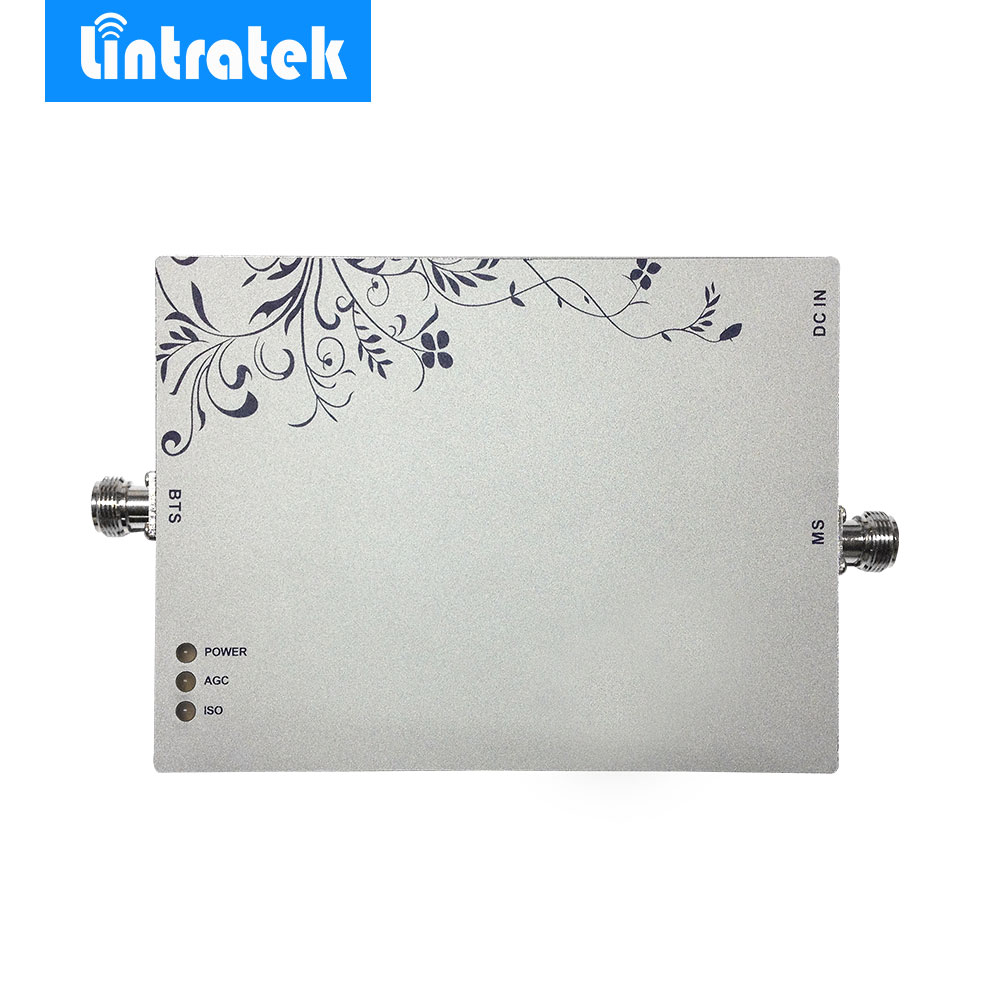Lintratek Signal Booster Band 4 AWS 1700/2100MHz Cell Phone Amplifier 75dB High Gain 25dBm Power MGC AGC Mobile Phone Repeater #Lintratek Signal Booster Band 4 AWS 1700/2100MHz Cell Phone Amplifier 75dB High Gain 25dBm Power MGC AGC Mobile Phone Repeater #