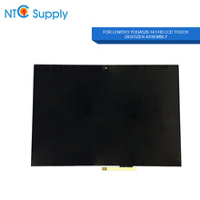 For Lenovo Yoga 520-14 Laptop LCD Touch Screen Digitizer AssemblyM140NWF5 R2 P/N 5D10M42892 P/N ST50M60350 1920*1080 LCD Sceen 13 3 inch ltn133hl03 201 n133hse ea3 lcd screen for dell alienware 13 r2 dp n 09t7wm 0g69ht non touch display fhd 1920 1080