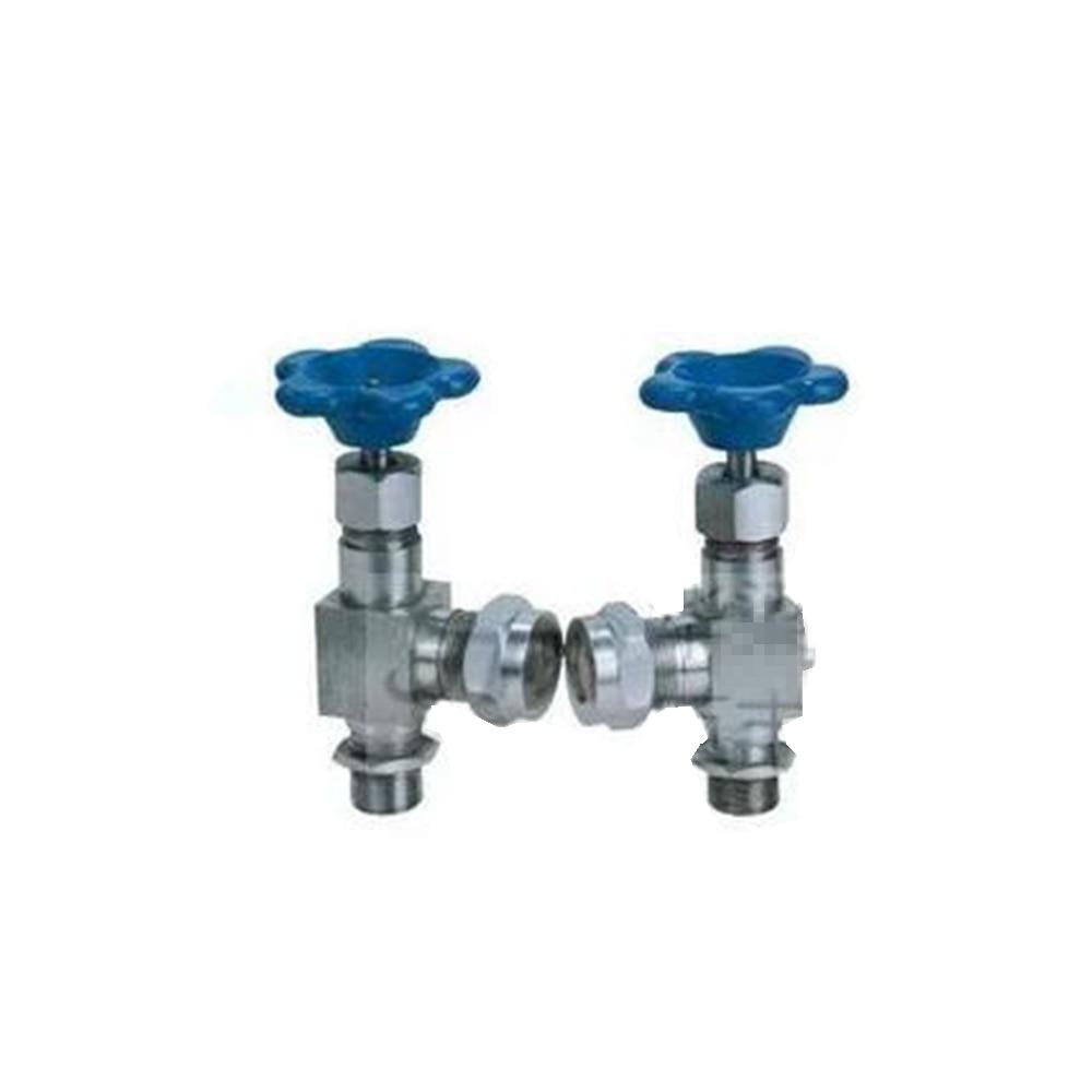 1/2 ''-3/4'' BSPT 304 robinet à bouchon en acier inoxydable pour le calcul de la profondeur de liquide