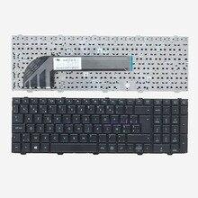 בלגיה מקלדת מחשב נייד חדשה עבור HP probook 4540 4540 s 4545 4545 s 4740 4740 s שחור להיות מקלדת ללא מסגרת