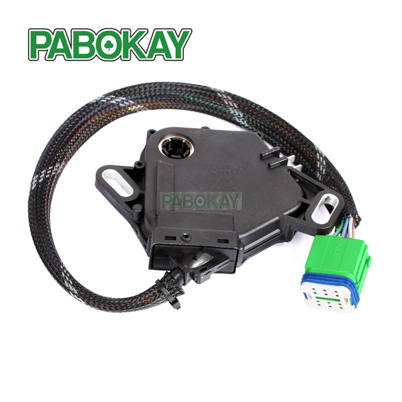 New Neutral Safety Switch 252927 7700100010 CMF-930400 CMF930400 For Peugeot 207 307 For Citroen Renault DPO DP0 AL4