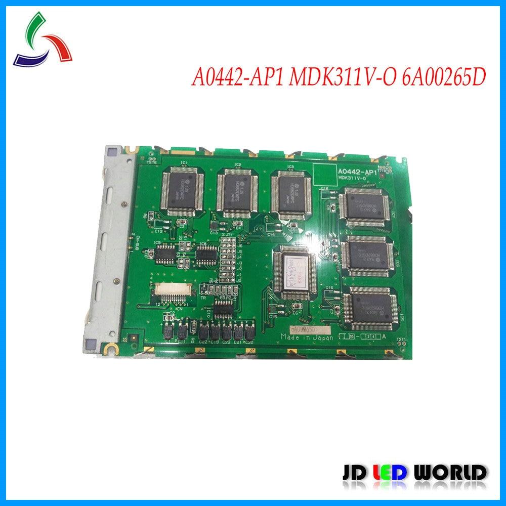 A0442 AP1 MDK311V O 6A00265D industrial LCD
