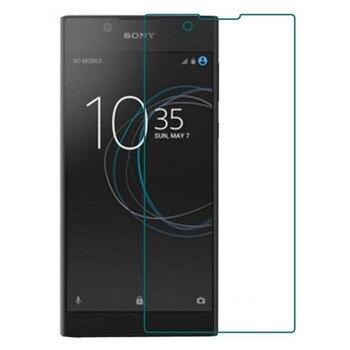Перейти на Алиэкспресс и купить Премиум Закаленное стекло для Sony Xperia L1 L2 L3 L4 G3311 G3313 Dual SIM G3312 5,5 дюймов Защитная пленка 9H