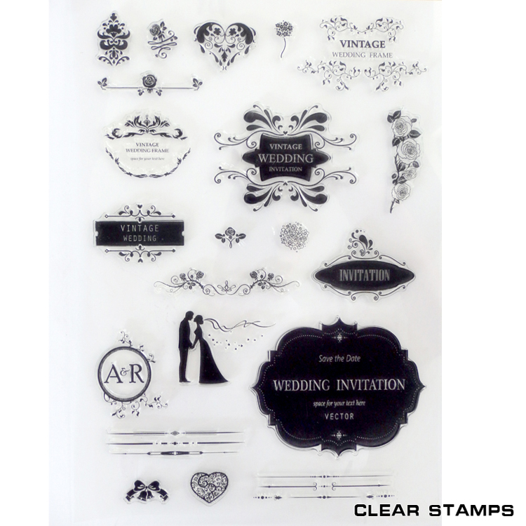 online buy wholesale vintage wedding stamps from china