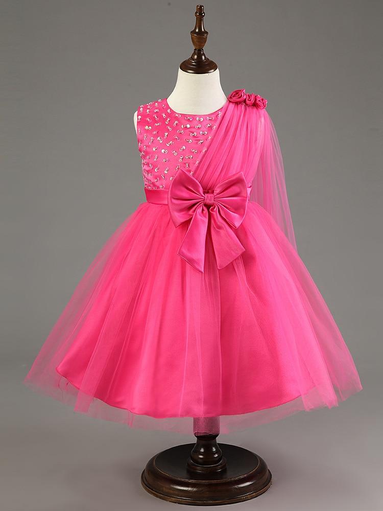 Kids Party Dresses - Ocodea.com
