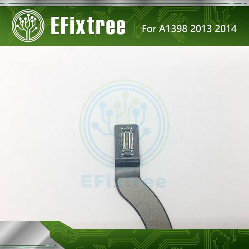 "Nouveau câble de câble de ruban de carte USB HDMI i/o 821-1798-A pour Macbook Pro Retina 15.4 ""A1398 fin 2013 mi 2014 ME294 MGXA2 MGXC2"