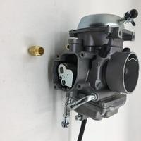 SherryBerg carb carburettor carby vergaser CARBURETOR FITS POLARIS SPORTSMAN 400 4X4 HO 2001 2005 2012 2013 2014