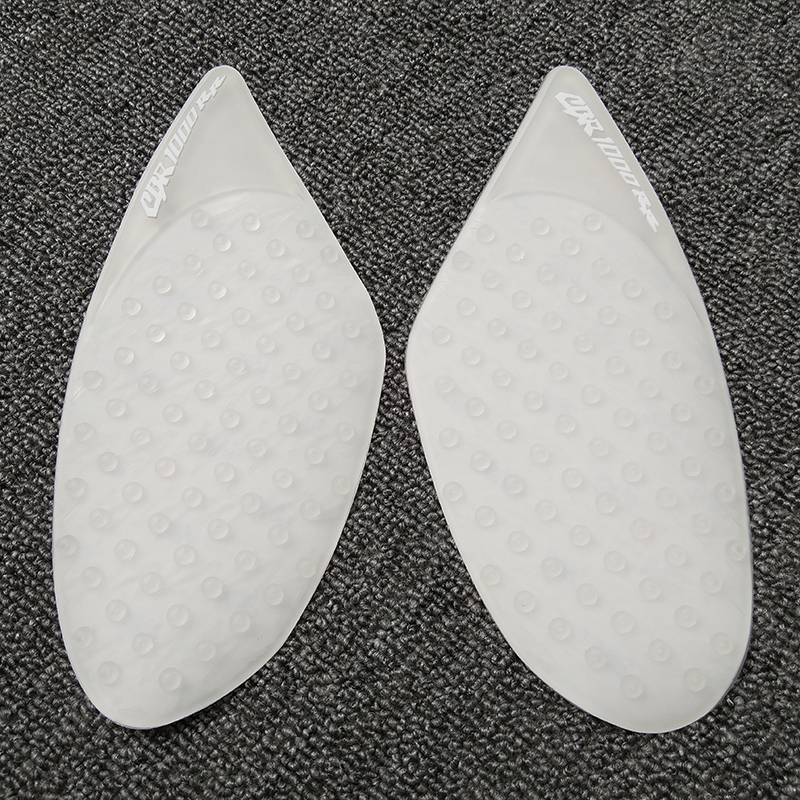 MTCLUB For Honda CBR1000RR CBR 1000 RR 2008 2009 2010 2011 Motorcycle Anti slip Fuel Tank Pad Side Gas Knee Grip Traction Pads (5)