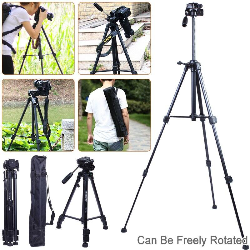 VCT-590RM Yunteng trípode trípode para cámara flexible trípode - Cámara y foto - foto 6
