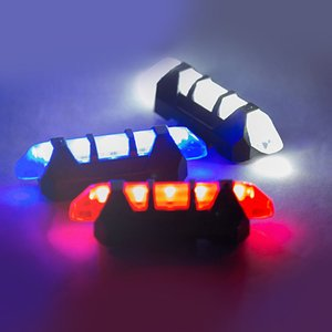 Universal Bicycle LED Signal W