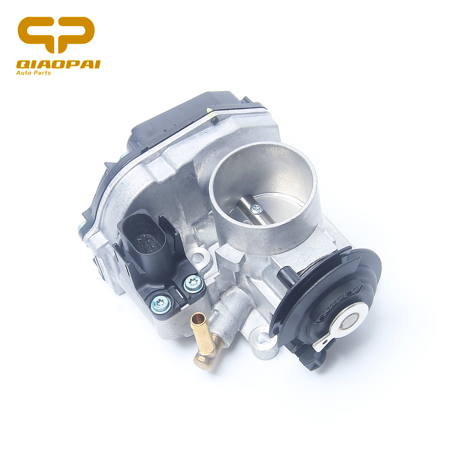 Throttle body Bodies Assembly FOR VOLKSWAGEN VW Seat IBIZA POLO BORA Skoda 030133064F 030 133 064F 408237130004Z 408237130004 04l906088 exhaust gas temperature sensor abgastemperaturgeber for skoda vw seat audi