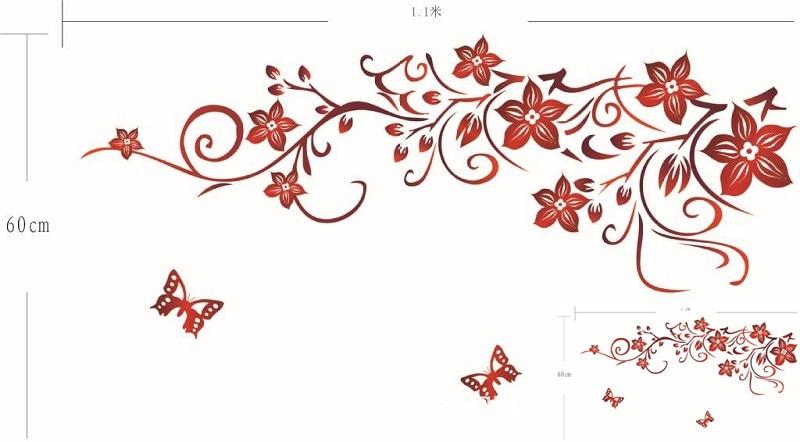 Coloriage Guirlande Fleurs.Guirlande Fleurs Dessin Coloriage Fleurs Bouquets Sceau