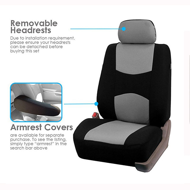 Universal Seat Covers 2