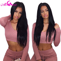 Brazilian Virgin Hair Straight 3PCS/lot Mink 7A Unprocessed Brazilian Straight Hair Human Hair Weave Bundles Brazillian Hair