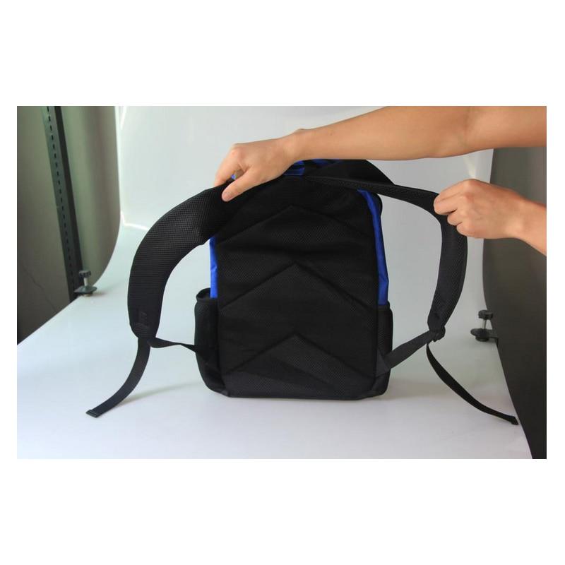 adolescentes crianças sacolas de escola Pattern Tipo : 3D Zoo Animals Backpack