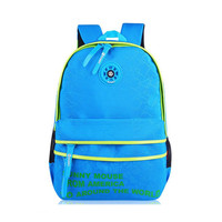 Orthopedic School Bags For Girls Children Schoolbag Rugzak School Satchel Schoolbags For Teenagers Kids Book Bags