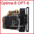 Original Optima-6 OPT-6 Optical Pegue optima6 OPT6 CD Laser Lens Substituição Para JVC MX230 XLZ674 UXT100 CAD5T OPTIMA-6