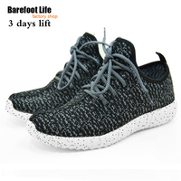 Portable Vogue Woman And Man Shoes Flexible Fad Comfortable Shoes Superflexi Outdoor Movement Sneakers Fashion Athletic
