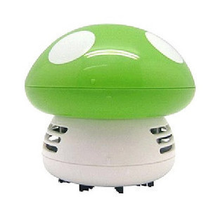 Mini Home Handheld Tabletop Vacuum Cleaner Mushroom Vacuum Car Laptop Dust cleaner Dropshipping