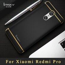 Xiaomi Redmi Pro Чехол оригинальный iPaky бренд Redmi Pro случае роскошный 3 в 1 предмет Жесткий Чехол для Xiaomi Redmi Pro Премьер чехол 5.5″