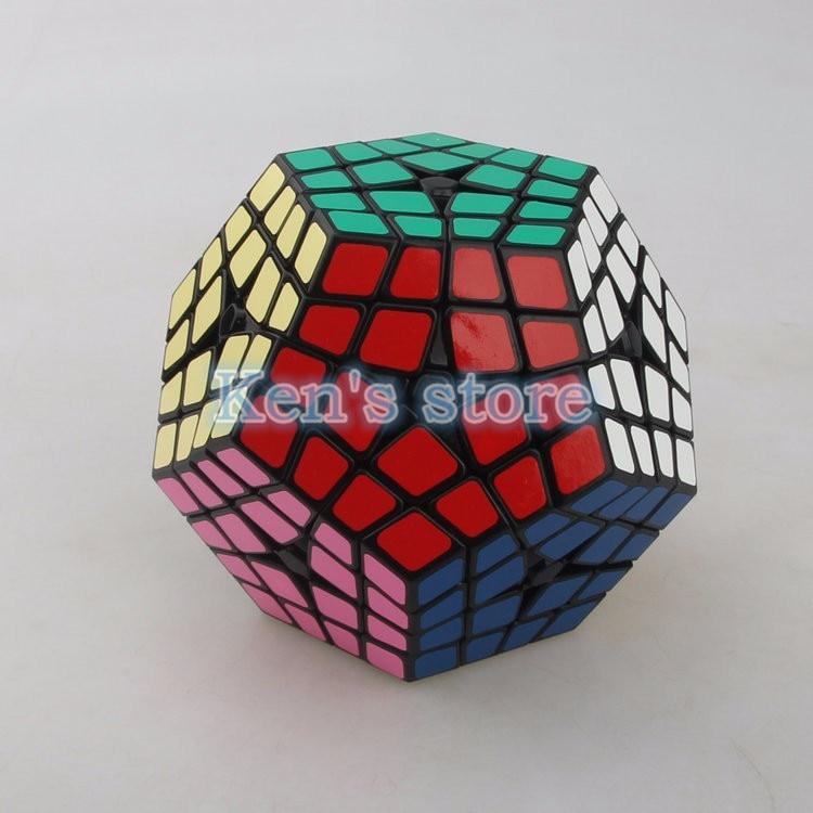 High Quality cubo megaminx