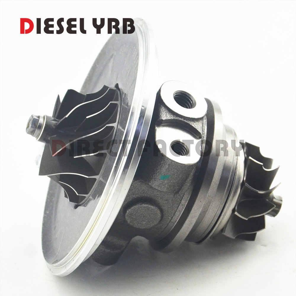 Turbocharger Turbo cartridge chra VB16 17201-26031 17201-26030 inti untuk Toyota Avensis D-4D 2AD-FHV Power: 130 Kw-177 HP 2005