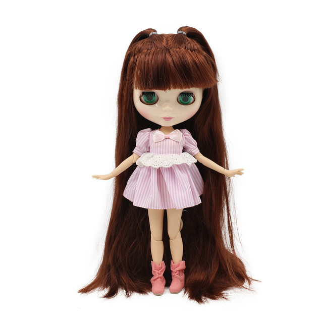 Factory Neo Blythe Doll 25 Blythe Options Special Offer