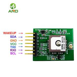 Top 10 largest gps 1 hz module brands atantelpa xa1110 gps glonass mt3333 breakout board module fandeluxe Gallery