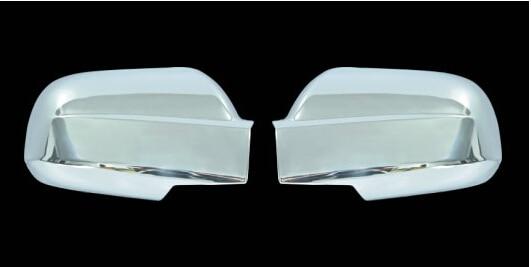 Prix pour Pour TUCSON 2005 2006 2007 2008 2009 Car Styling Rétroviseur Protecteur Cover Version Auto Accessoires 2 Pcs/ensemble