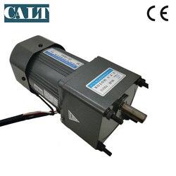 110 V VTV silnik 60 W silnik AC z przekładnią YN90-60 12mm wału wysoki moment obrotowy regulowana prędkość elektryczny reduktor