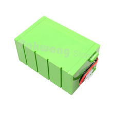 Original Robot  lawn mower L600  Lithium Battery 8Ah 1 pc or Lithium Battery 4Ah 2 pcs