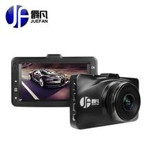 Juefan A119 высокого качества Автомобильный видеорегистратор Камера Новатэк 96655 видеорегистратор Full HD 1080 P авто камера 3.0 дюймов Blackbox Парковка Мониторинг