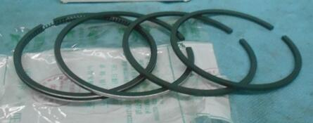 Free Shipping Diesel Engine Piston Ring Changfa Changchai CY1105 CY1115 ZS1110 ZS1115 L18 L24 L28 JD1125