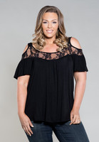 New Maternity Tops Fashion 2016 Women Summer Cotton Off Shoulder Blouse 3XL 6XL Plus Size Short