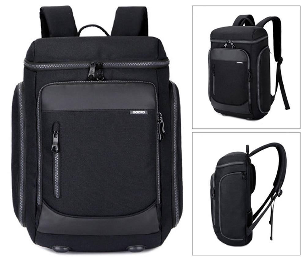 SOCKO 15 15.6 Inch Big size Waterproof Nylon Laptop ...