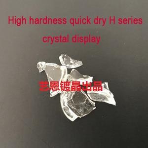 Image 2 - 1L 9H hardness hydrophobic coating ceramic coating Japan imported liquid glass car wax cera automotiva auto care car detailing